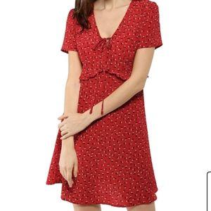 NWT Allegra K Summer Dress